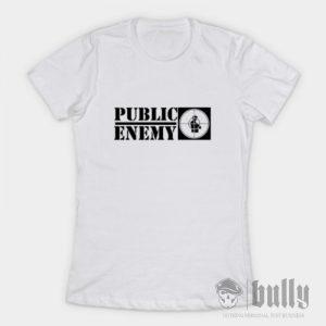 забавни-публичен-враг-женска-тениска-були-бг