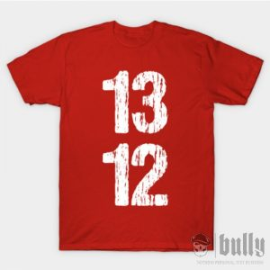 ултас-1312-тениска-були-бг-червена-ink