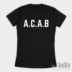ултрас-acab-женска-тениска-були-бг-черна-----ink
