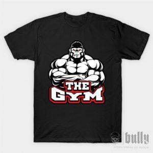 фитнес-звяр-тениска-черна-були-бг-ink