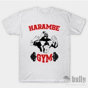 фитнес-beast-тениска-були-бг-бяла-ink