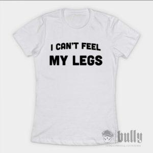 фитнес-leg-day-женска-тениска-були-бг-бяла-ink