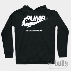 фитнес-pump-суитшърт-були-бг