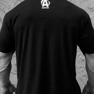 анимал-юниверсъл-фитнес-тениска-були-бг-