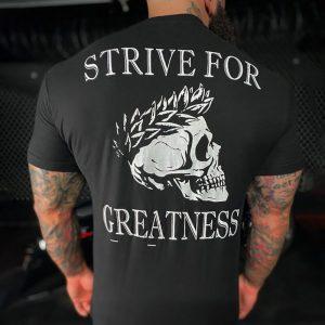 велик-фитнес-тениска-хардкор-були-бг