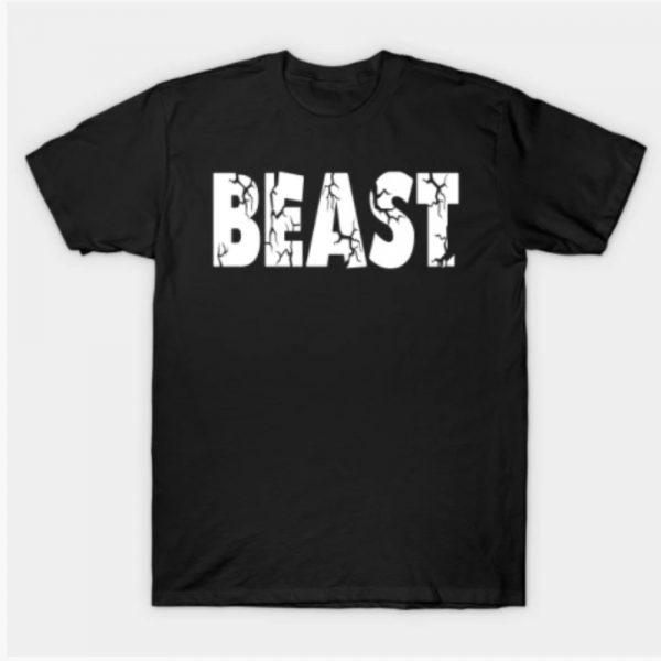звяр-фитнес-тениска--були-бг