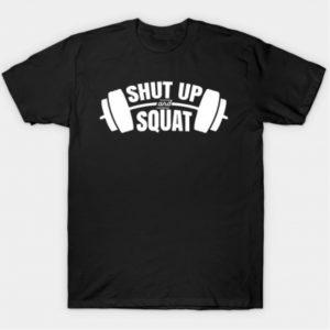 клякай-и-мълчи-фитнес-тениска-були-бг