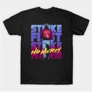 кобра-кай-cobra-kai-тениска-tshirt-----