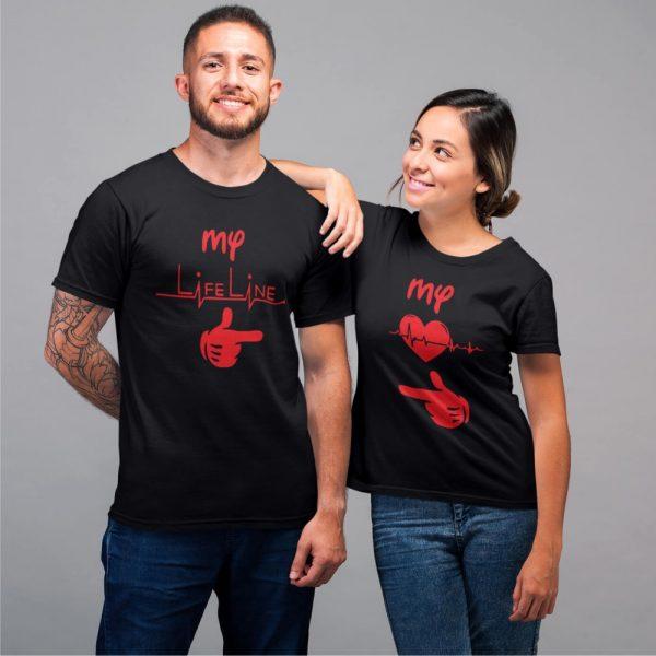 линия-на-живот-тениски-за-двойки-були-бг-