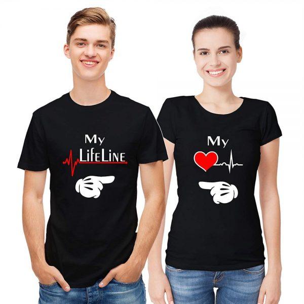 линия-на-живот-тениски-за-двойки-були-бг