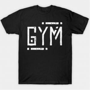 мотивация--фитнес-тениска-були-бг
