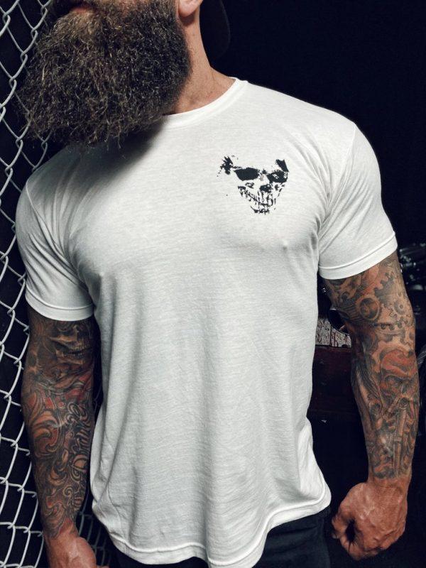 мотивация-фитнес-тениска-хардкор-були-бг-