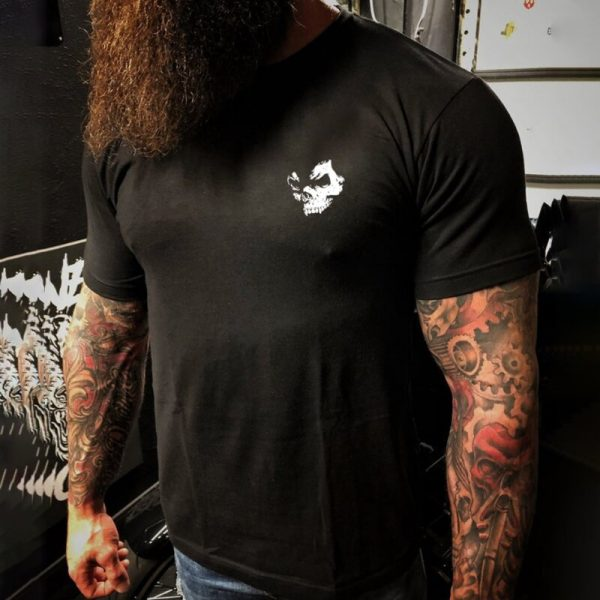 моят-живот-фитнес-тениска-хардкор-були-бг-