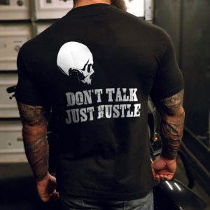 не-говори-фитнес-тениска-хардкор-були-бг
