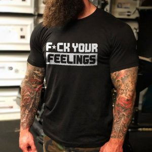 мотивация-фитнес-тениска-харддкор-були-бг66666