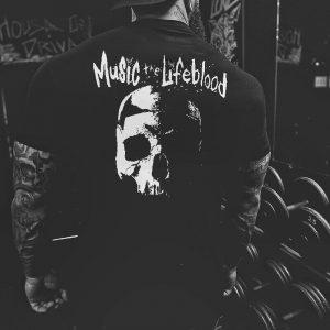 мотивация-фитнес-тениска-харддкор-були-бгcccc