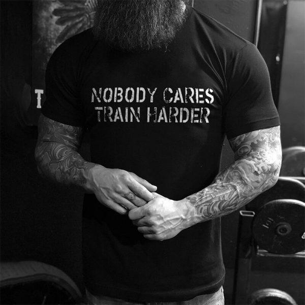 мотивация-фитнес-тениска-харддкор-були-бгzz
