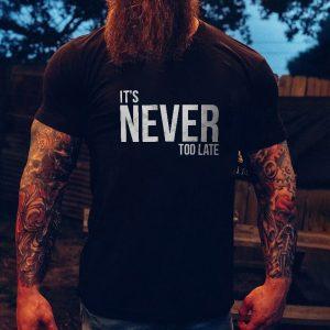 мотивация-фитнес-тениска-харддкор-були-бгzzzzz